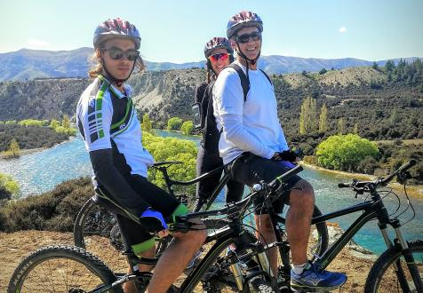 Wanaka Bike Guides