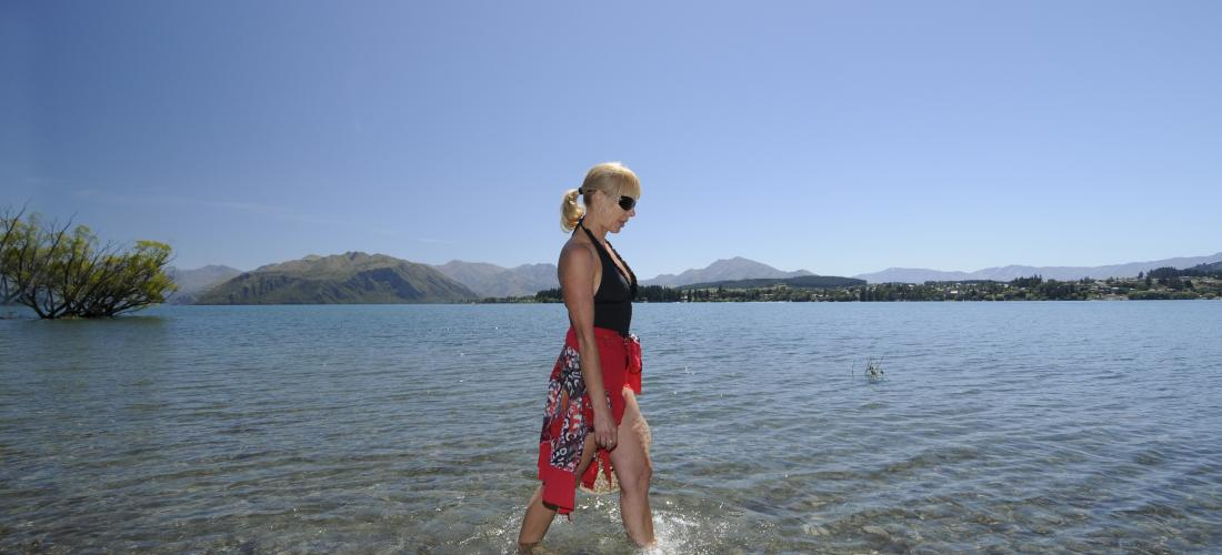 Wanaka Weather & Seasons