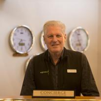 Our Concierge