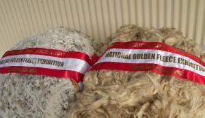National Golden Fleece Competition and Wool Expo